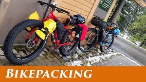 best gear for bikepacking the ultimate winter kit kananaskis bikepacking wildhorse trail snow sleet mud 2015