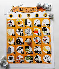 it u0027s written on the wall brand new halloween bingo games