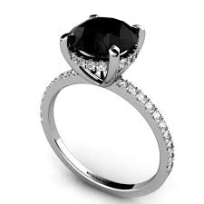 black wedding rings his and hers jewelry rings black gold wedding rings his and hers white diamond