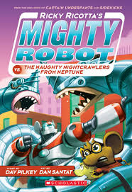 ricky ricotta ricky ricotta s mighty robot vs the naughty nightcrawlers from