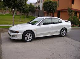 mitsubishi galant vr4 1999 mitsubishi galant specs and photos strongauto