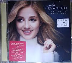jackie evancho someday at cd album at discogs
