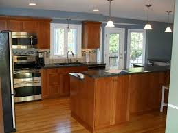 mission style kitchen cabinets 3 classic kitchen cabinet door styles