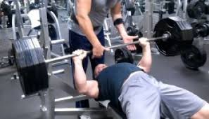 Benching 315 Going Heavy On Bench Press Themuscleprogram Com