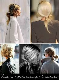 best 25 low messy buns ideas on pinterest loose buns low updo