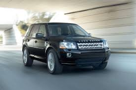 luxury land rover land rover adds hse luxury and xs specifications to freelander 2