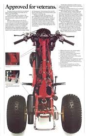 honda atv model history timeline 1970 present honda of chattanooga