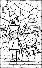 9 images detailed medieval peasant u0027 coloring pages medieval