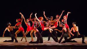 Ii Ailey Ii Repertory Alvin Ailey American Dance Theater