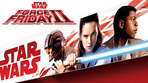 star wars force friday ii coming september 1 2017 starwars com