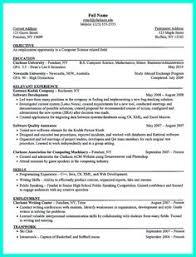 sample entry level automotive engineering resume http