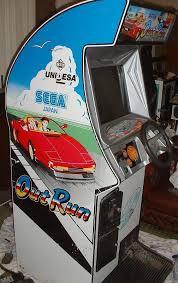 japanese arcade cabinet for sale 2 5 outrun cabinet types sega outrun 86 blog