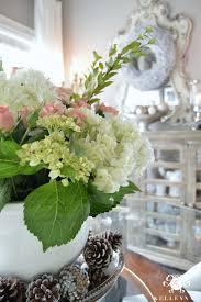 thanksgiving point barn simple steps to create a grand flower arrangement kelley nan