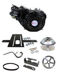big block engine swap kits u0026 golf cart performance upgrades