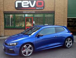 volkswagen scirocco r 2016 revo stage 3 software for a volkswagen scirocco 2 0 tfsi turbo k04