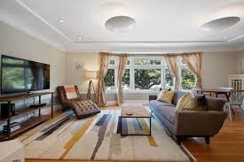livingroom chaise living room enchanting living space idea implemented with black