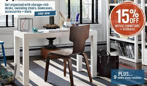 Office Furniture Promo Code by Office West Elm Desk West Elm Coupon Off Office Furniture