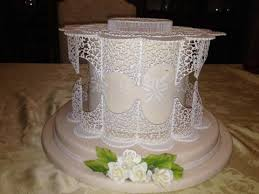 how to do beautiful filigree icing work http www cake