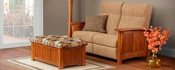 amish recliners u0026 gliders nursing chair leather recliner swivel