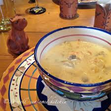 split pea soup with country ham a well seasoned kitchen
