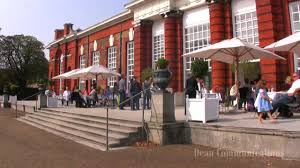 london u0027s kensington palace time to travel youtube