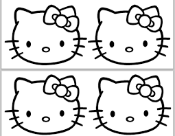 hello kitty coloring pages that you can color online coloring