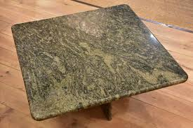 vintage square coffee table vintage square coffee table granite chez pluie