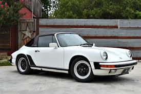 porsche 911 targa white 1987 porsche 911 targa g50 white blue rennlist porsche