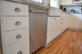 kitchen countertop wooden flooring white door cabinets how to
