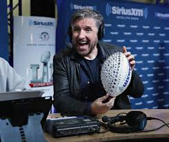 craig ferguson photos photos siriusxm at super bowl li radio row