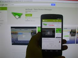 android remote access remote access your android from your pc avoiderrors