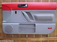 2000 Vw Beetle Interior Door Handle Volkswagen Beetle Interior Parts Ebay