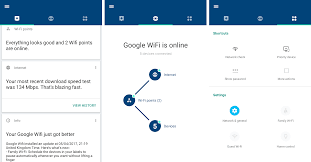 google wifi review the future of routers