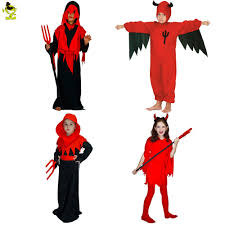 kids halloween devil costumes online get cheap devil aliexpress com alibaba group