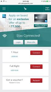 T Mobile Inflight Wifi Cathay Pacific Business Class Bkk Hkg A350 900 U2013 Palo Will Travel