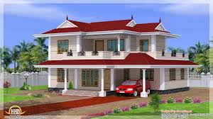 simple two story house design simple two storey house design with terrace youtube