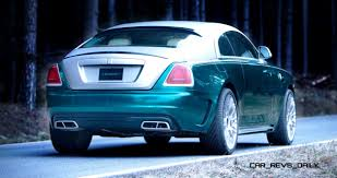 mansory rolls royce update1 superlux style vote mansory bentley flying spur vs