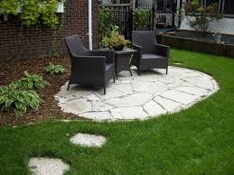 exteriors cool patio backyard decor with rectangle structure