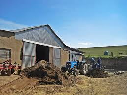 Tractor Barn Berry Diaries The Tractor Barn Transformation Into Our Gorgeous