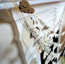 Music Decor by Music Themed Wedding Accessories Ceremony Reception Decor Song