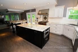 Kitchens With White Granite Countertops - granite countertop gallery st louis gallery arch city granite