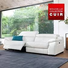 canapes relaxation canape relax cuir center canapes relaxation electrique canape relax