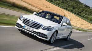 future mercedes benz cars 2018 mercedes benz s class 48 volt system is the future but