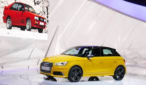 audi s1 canada in pictures 10 cars you ll never see in canada the globe and mail