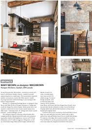 Kitchen Cabinets Guelph Kbdn Design Award News Paragon Kitchens
