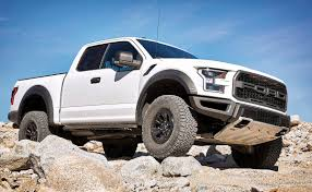 truck ford raptor 2017 ford raptor kissing triple digit speeds with grunts galore