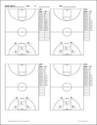 basketball tryout evaluation form basketball pinterest