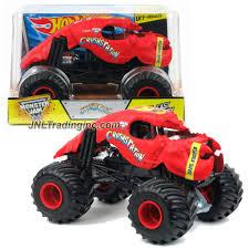 monster jam diecast trucks monster jam 1 24 scale die cast metal body monster truck cgd66