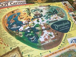 Maps Of Disney World by Just In Time For The Holidays U2013 Top 5 Disney Books Of The Year