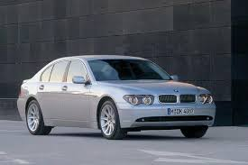 2009 bmw 750 price 2002 2008 bmw 7 series used car review autotrader